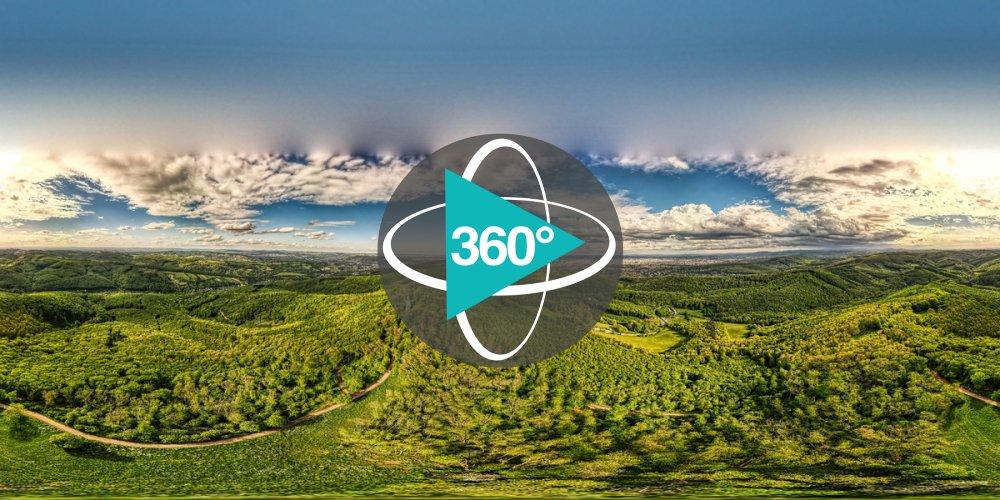 Play '360° - Campus Rundgang SFU Wien